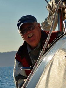 Sailing and Travels Australia